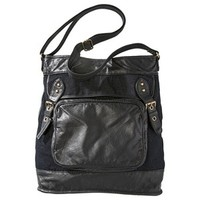Converse One Star Black Arbus Bucket Tote