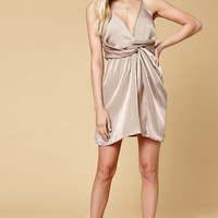 Reverse Lady Love Dress at PacSun.com