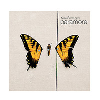 Paramore - Brand New Eyes Vinyl LP Hot Topic Exclusive