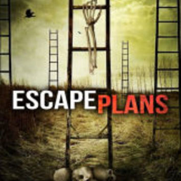 Escape Plans: 19 Dark Tales of Fantasy and Suspense