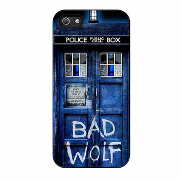 tardis dr who bad wolf & disney dumbo2 cases for iphone se 5 5s 5c 4 4s 6 6s plus