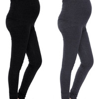 Womens Maternity Leggings