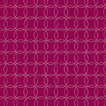 Magenta Pattern Backdrop - 9920