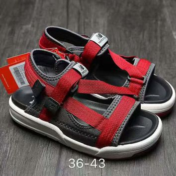 New Balance Fashion Casual Caravan Multi Sandals G-AHXF