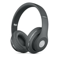 Beats Studio Wireless Over-Ear Headphones - Alexander Wang Special Edition - Dove Gray