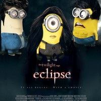 despicable me eclipse - Google Search