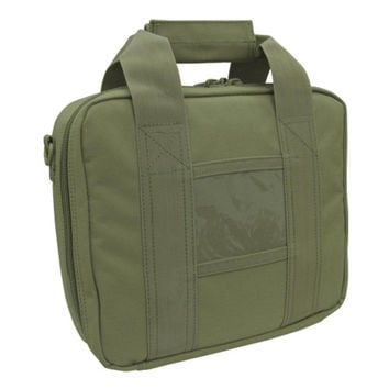 Pistol Case Color- OD Green