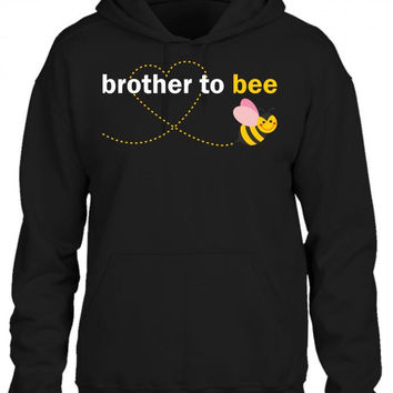 Brother To Bee Hoodie