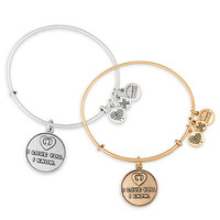 ''I Love You'' Bangle by Alex and Ani - Star Wars