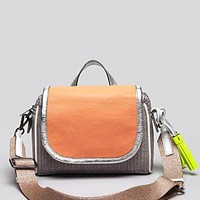 Sincerely Jules x Meredith Wendell Crossbody - Exclusive Saucy Pan | Bloomingdale's