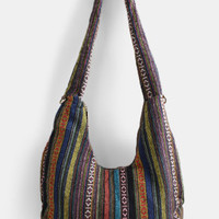 Joni Mitchell Printed Hobo Bag - $52.00 : ThreadSence, Women's Indie & Bohemian Clothing, Dresses, & Accessories