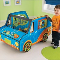 KidKraft Activity Car | www.hayneedle.com