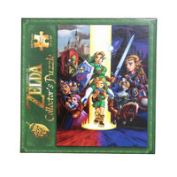 The Legend Of Zelda Exclusive Collector's Puzzle