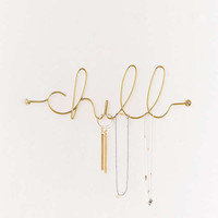Chill Wall Hook | Urban Outfitters