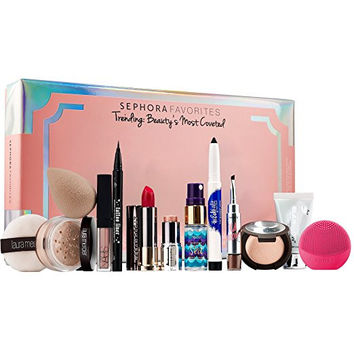 Sephora Favorites Trending: Beauty's Most Coveted (5 FULL SIZED PRODUCTS!) 12 bestsellers
