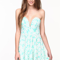 Sweetheart Daisy Dress - LoveCulture