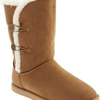 Old Navy Sherpa Lined Cozy Boots