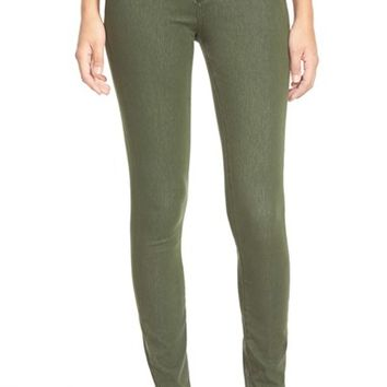 Best Olive Green Jeans Products on Wanelo