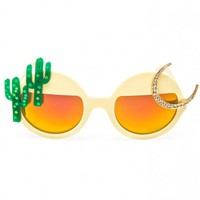 Desert Moon Sunglasses