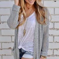 Good Vibes Cardigan
