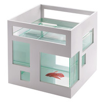 Umbra Fishhotel Fishbowl