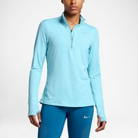 Nike Dry Element Women's Long Sleeve Running Top. Nike.com