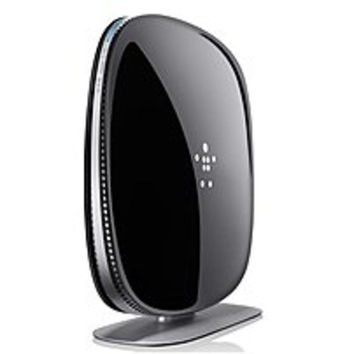 Belkin F9K1113 AC 1200 Dual Band Wireless AC Router - 2.4-5 GHz - 1200 Mbps