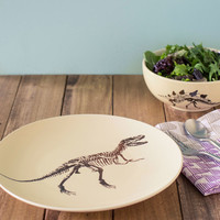The Rex is Gravy Plate | Mod Retro Vintage Kitchen | ModCloth.com