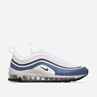 Nike Sportswear Air Max 97 Ultra '17 917704 006 | Vast Grey/Obsidian | Footwear - Naked
