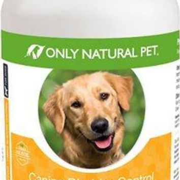 Only Natural Pet Canine Bladder Control