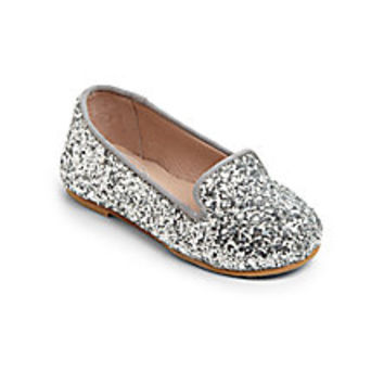 Bloch - Toddler's Shira Sparkle Flats - Saks Fifth Avenue Mobile
