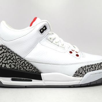 KUYOU Air Jordan 3 Retro 88 GS
