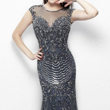 Primavera Couture 1133 Dress