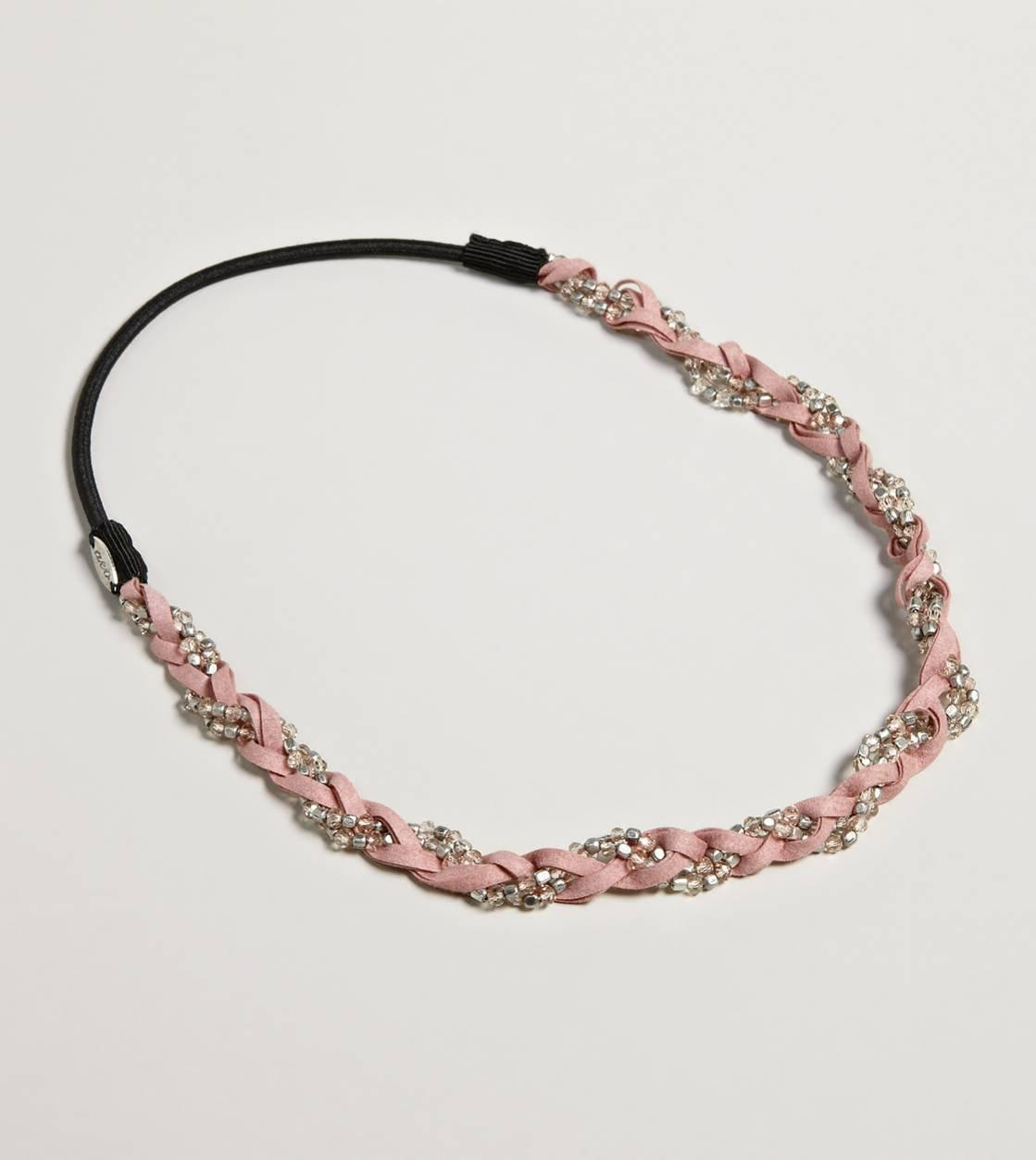 AEO Bead & Braid Headwrap | American Eagle Outfitters