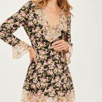 True Romance Tea Dress | Topshop