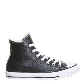 CREYUG7 **CONVERSE All Star Hi Leather Trainers