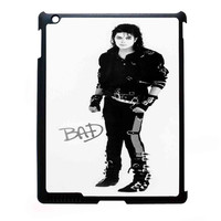 michael jackson king of pop FOR IPAD 2/3/4 CASE *07*