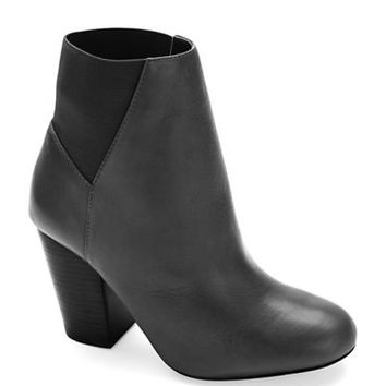 Bcbgeneration Lillyan Heeled Ankle Boots