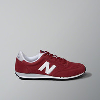 Womens New Balance Capsule Sneakers | Womens Shoes | Abercrombie.com
