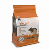 Supreme Pet foods Science Selective Balanced Diet Rat Food 4.6 lbs