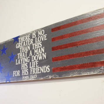 Red White And Blue Wall Decor My Web Value