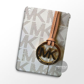 Michael Kors Sweet Vanilla iPad Case Case Cover Series
