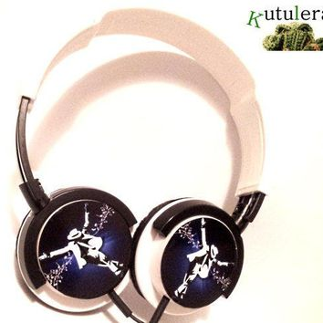 Headphones Michael Jackson