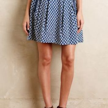 Fourth Street Swing Skirt