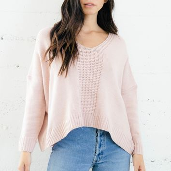 Gia Sweater - More Colors