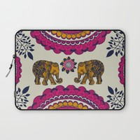 In Love Laptop Sleeve by Rskinner1122