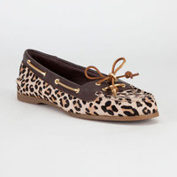 SPERRY TOP-SIDER Audrey Womens Boat Shoes