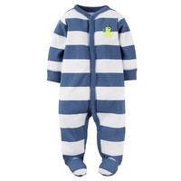 Baby Boy Carter's Ocean Animal Sleep & Play
