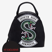 Riverdale South Side Serpents Mini Backpack Hot Topic Exclusive