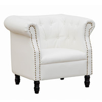 Chester Chair, White